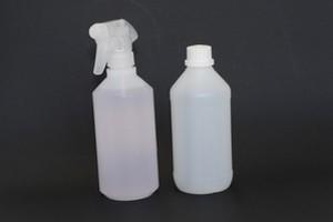 Bottiglia cc.500 -ricambio- Cod.128