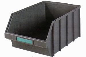 Contenitore ALFA 7      GRIGIO Cod.4005