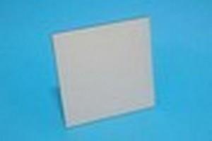Lastra alluminio composita con entrambe le superfici satinate MM