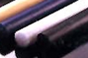 Bastone PTFE diametro mm.15 Cod.T015