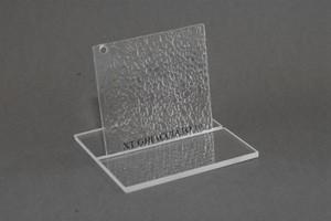 Lastra resina acrilica estrusa Ghiacc.10 cod.STG10TM