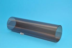 Tubo centrifugato resina acr. FUME' D.mm.500/490 Cod.TC500/490F