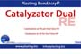 Catalyzator Dual dosatore in PE da ml. 50