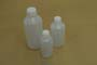 Bottiglia pol.bianco BS cc.250