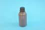 Bottiglia pol. GRIGIO SCURO BS cc.250