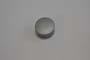 Elemento TP in alluminio satin x chiusura tubi mm.34x15