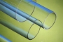 Tubo estruso resina acrilica trasparente D.mm.50/46